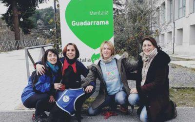 Casta Salud Guadarrama colabora con MUM
