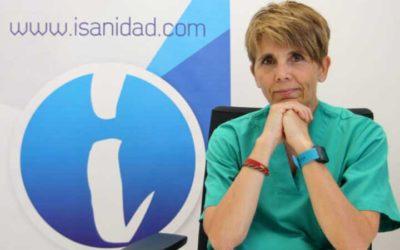 Entrevista a Laura García (MD Anderson)
